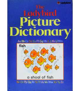 The Ladybird Picture Dictionary