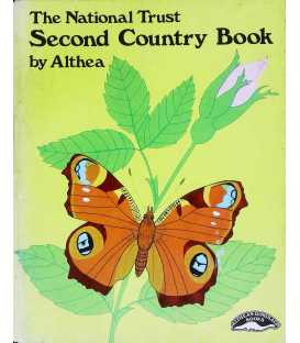 The National Trust Second Country Book