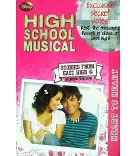 High School Musical: Stories from East High: Heart to Heart