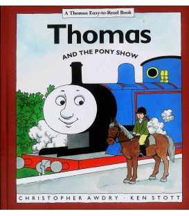 Thomas and the Pony Show (Thomas Easy-to-read Books)