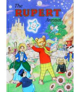 Rupert: The Daily Express Annual No. 61