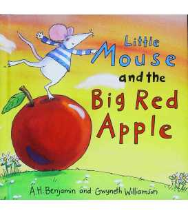 Little Mouse and Big Red Apple