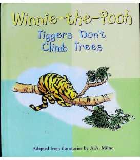 Winnie-the-Pooh: Tiggers Don't Climb Trees