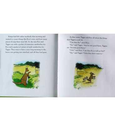 Winnie-the-Pooh: Tiggers Don't Climb Trees Inside Page 2
