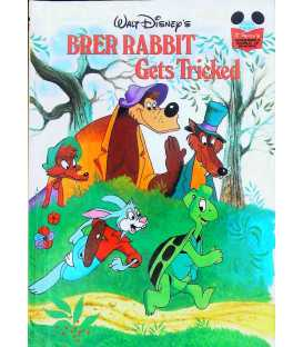 Brer Rabbit Gets Tricked
