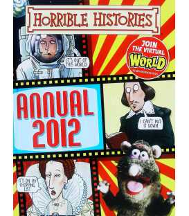 Horrible History Annual 2012 (Horrible Histories)