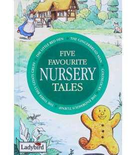 Five Favourite Nursery Tales