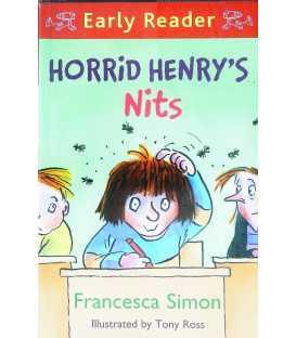 Horrid Henry's Nits (Horrid Henry Early Reader)