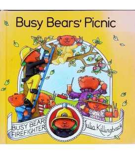 Busy Bears' Picnic