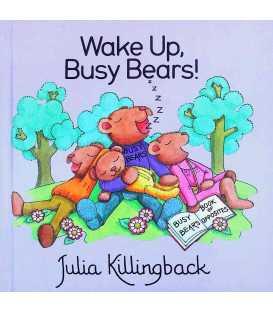 Wake up, Busy Bears!