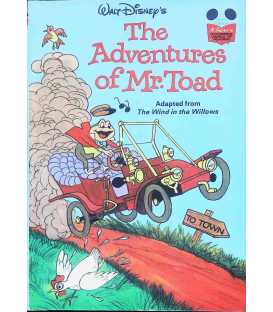 The Adventures of Mr. Toad