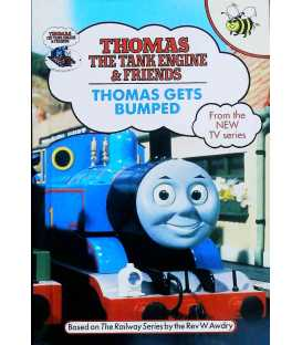 Thomas Gets Bumped (Thomas the Tank Engine & Friends)