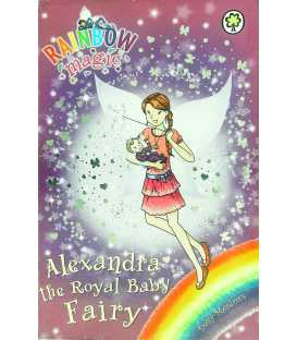 Alexandra the Royal Baby Fairy