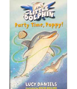 Party Time, Poppy!