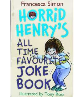 Horrid Henry's All Time Favourite