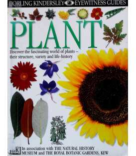 Plant (Eyewitness Guides)