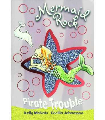 Mermaid Rock: Pirate Trouble
