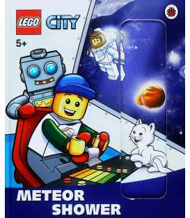 LEGO City: Meteor Shower