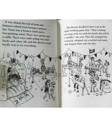 Explorer Trauma (Frightful Families) Inside Page 2