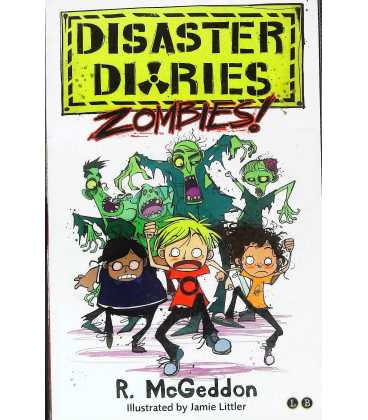 The Disaster Diaries: Zombies!
