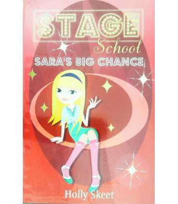 Sara's Big Chance (Stage School)