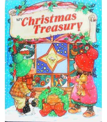 My Christmas Treasury