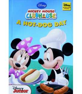 Mickey Mouse Clubhouse: A Hot-Dog Day