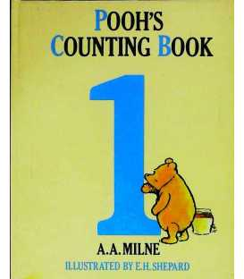 Pooh's Counting Book