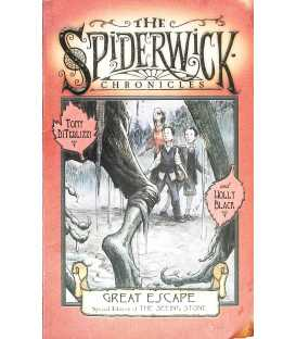 The Spiderwick Chronicles: Great Escape