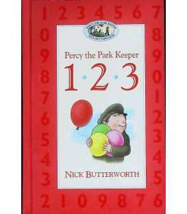 Percy the park keeper 1.2.3