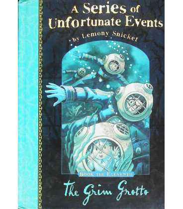 The Grim Grotto (Series of Unfortunate Events)