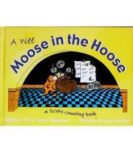 A Wee Moose in the Hoose