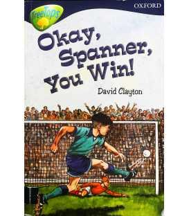 Okay, Spanner, You Win!